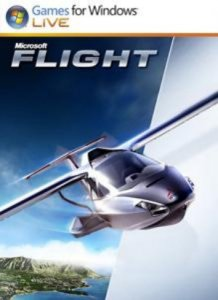 Microsoft Flight per PC Windows