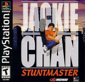 Jackie Chan Stuntmaster per PlayStation