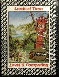 Lords of Time per MSX