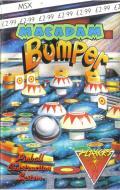 Macadam Bumper per MSX