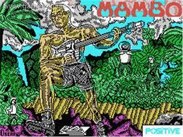 Mambo per MSX