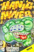 Manic Miner per MSX