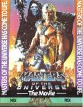 Masters of the Universe: The Arcade Game per MSX