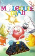 Molecule Man per MSX