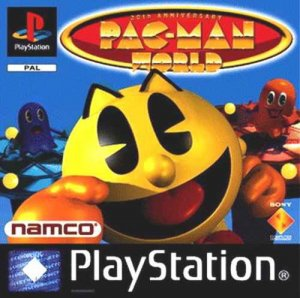 Pac-Man World per PlayStation