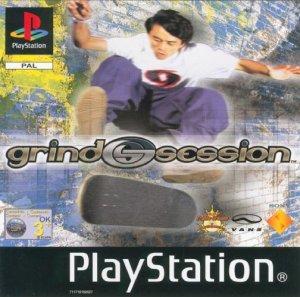 Grind Session per PlayStation
