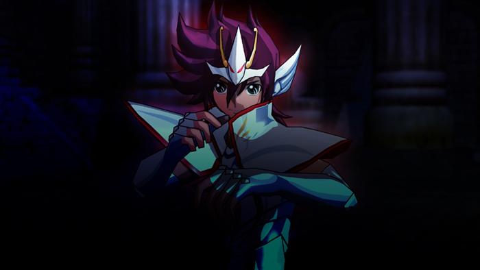 Saint Seiya Omega - Namco Bandai annuncia il videogioco