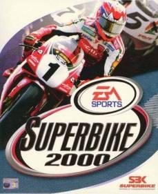 Superbike 2000 per PC Windows