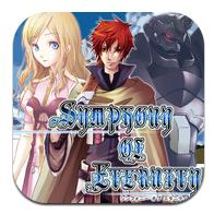 Symphony of Eternity per iPhone