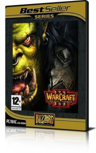 Warcraft III: Reign of Chaos per PC Windows