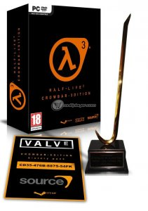 Half-Life 3 per PC Windows