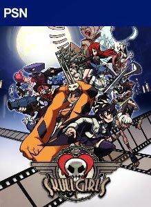 Skullgirls Encore per PlayStation 3
