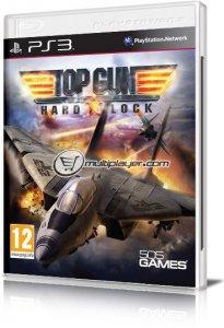 Top Gun: Hard Lock per PlayStation 3