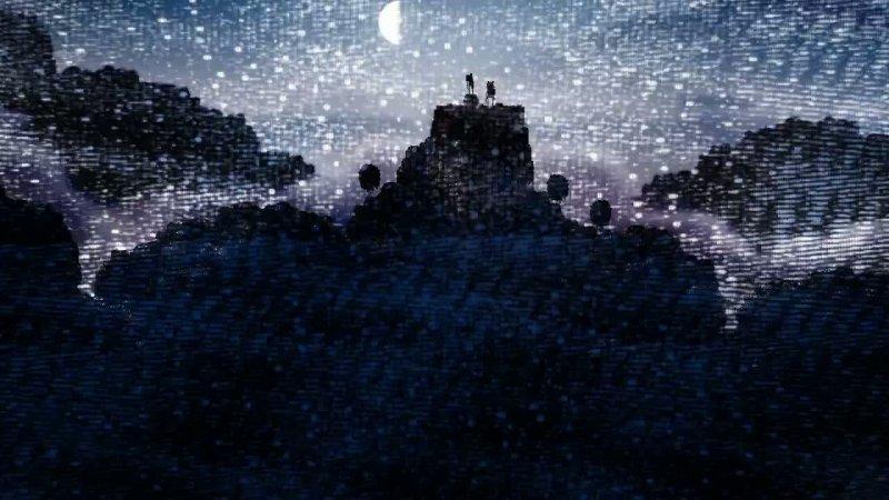 Un regalo per chi acquista Superbrothers: Sword & Sworcery su Steam