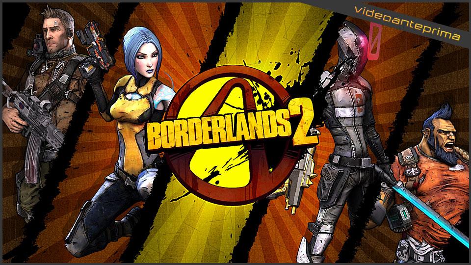 Borderlands 2 matchmaking multigiocatore modello di servizio di incontri