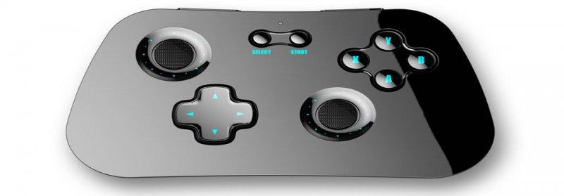 Una campagna Kickstart anche per un controller bluetooth