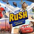 Kinect Rush - Un lancio all'insegna della 3D Art