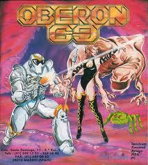 Oberon 69 per MSX