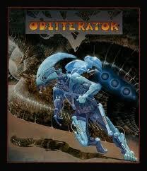 Obliterator per MSX