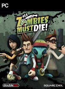 All Zombies Must Die! per PC Windows