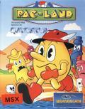 Pac-Land per MSX
