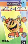 Pac-Man per MSX