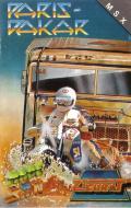 Paris-Dakar per MSX