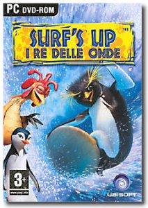 Surf's Up: I Re delle Onde per PC Windows