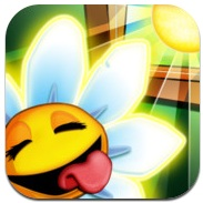 Light The Flower per iPad