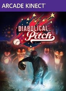 Diabolical Pitch per Xbox 360