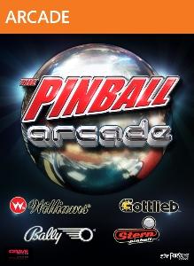 Pinball Arcade per Xbox 360