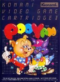 Pooyan per MSX