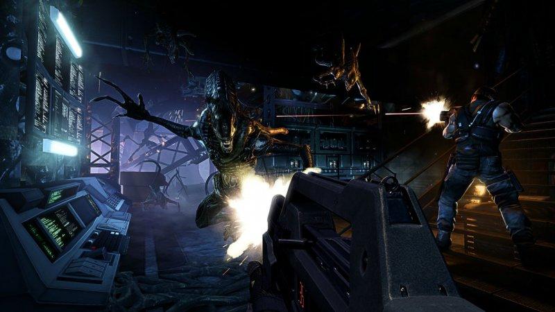 La versione Wii U di Aliens: Colonial Marines sarà la peggiore di tutte, rivela un tester