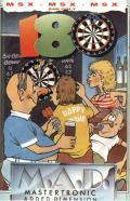 Pub Darts per MSX