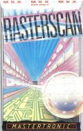 Rasterscan per MSX