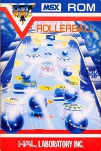 Rollerball per MSX
