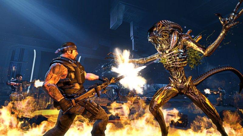 La versione Wii U di Aliens: Colonial Marines avrà la grafica migliore