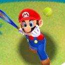 Uno spot televisivo per Mario Tennis Open