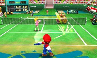 Nintendo Release - Maggio 2012