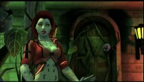 Batman: Arkham City Lockdown - Trailer del DLC con Poison Ivy