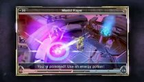 Heroes of Ruin - Il gameplay dell'Alchitect