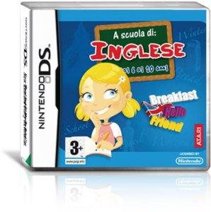 A Scuola di: Inglese per Nintendo DS