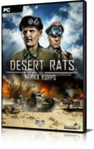 Afrika Korps Vs. Desert Rats per PC Windows