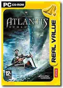 Atlantis Evolution per PC Windows