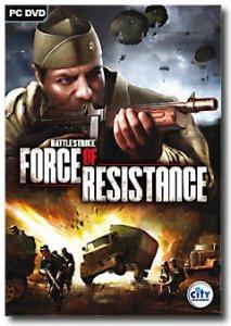 Battlestrike: Force of Resistance per PC Windows