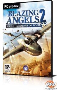 Blazing Angels 2: Secret Missions per PC Windows