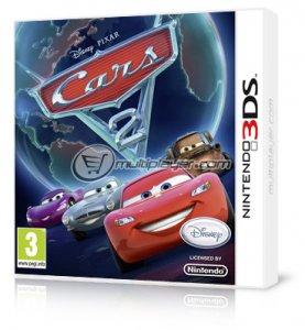 Cars 2: Il Videogioco per Nintendo 3DS