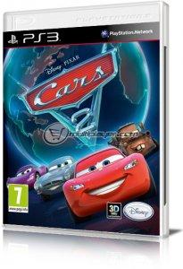 Cars 2: Il Videogioco per PlayStation 3