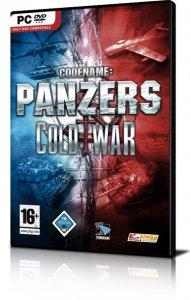 Codename: Panzers - Cold War per PC Windows