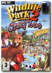 Wildlife Park 2: Crazy Zoo per PC Windows